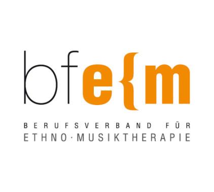 BfEM Berufsverband fuer Ethno-Musiktherapie_Logo