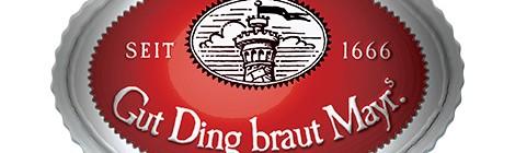 Mayrs Brauerei Logo