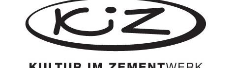 KiZ | Kultur im Zementwerk Logo