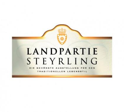 Landpartie Steyrling-Logo