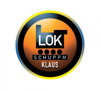 Lokschuppm Klaus_Logo