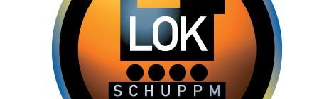 Lokschuppm Klaus Logo