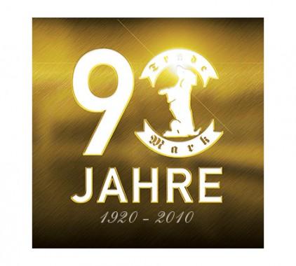Mark-90-Jahre_Logo