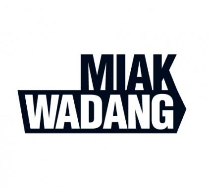 Miak Wadang 2013-Logo