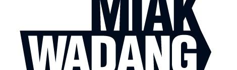 Miak Wadang Logo