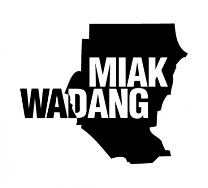 Miak Wadang-Logo