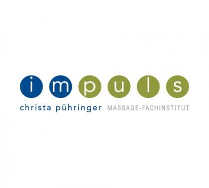 impuls Christa Puehringer-Logo