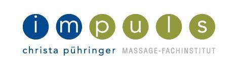 Impuls – Christa Pühringer Logo
