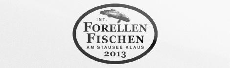 Int. Forellen-Fischen Logo
