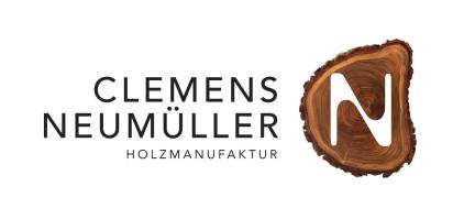 Logo Clemens Neumueller Holzmanufaktur