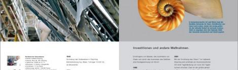 Voest – Kalkwerk SteyrlingImage Broschüre