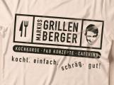 Markus Grillenberger  |  Logo