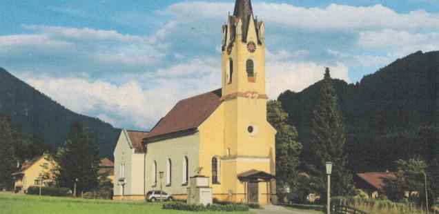 Pfarre Steyrling_Pfarrkirche_klein